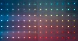 LED Projektor Sternenhimmel
